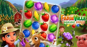 farmville  harvest swap google play achievements