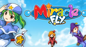 miracle fly steam achievements