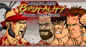 martial arts brutality steam achievements