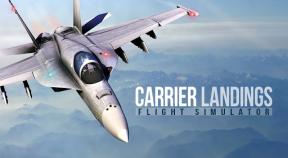 carrier landings google play achievements