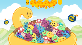 mochi mochi boy xbox one achievements