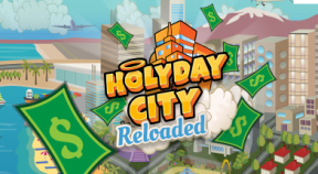 holyday city  reloaded steam achievements