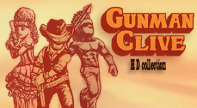 gunman clive hd collection ps4 trophies