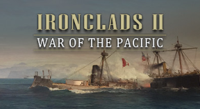 ironclads 2  war of the pacific steam achievements