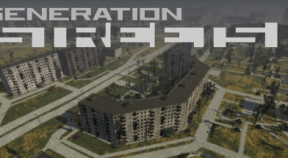 generation streets steam achievements