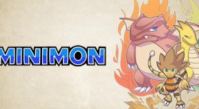 minimon steam achievements
