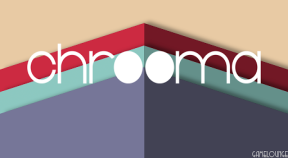 chrooma google play achievements