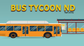 bus tycoon nd (night and day) steam achievements