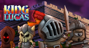 king lucas steam achievements