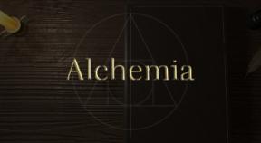 alchemia steam achievements