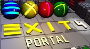 exit 4 portal steam achievements