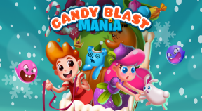 candy blast mania google play achievements