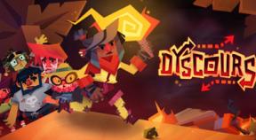 dyscourse steam achievements