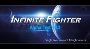 infinite fighter google play achievements