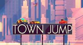 town jump google play achievements