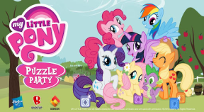my little pony  puzzle party google play achievements