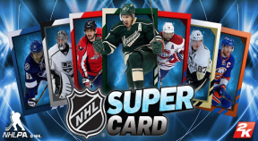 nhl supercard google play achievements