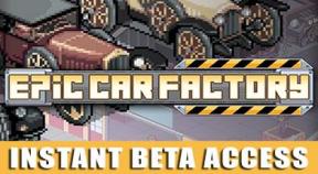 epic car factory steam achievements