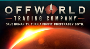offworld trading company steam achievements