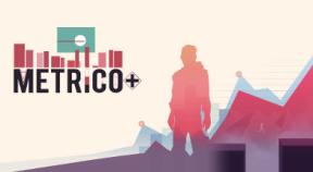 metrico+ steam achievements