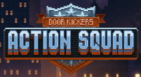 door kickers  action squad ps4 trophies
