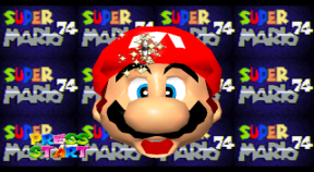 ~hack~ super mario 74 retro achievements