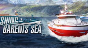 fishing  barents sea steam achievements