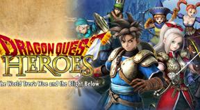 dragon quest heroes steam achievements