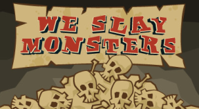 we slay monsters steam achievements