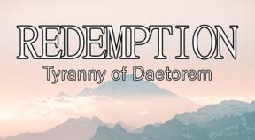 redemption  tyranny of daetorem steam achievements