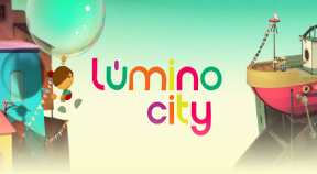lumino city google play achievements
