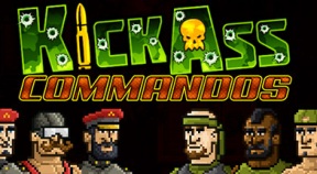 kick ass commandos steam achievements