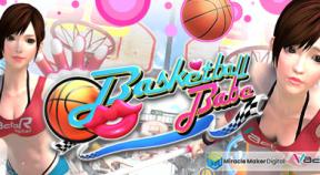 basketball babe steam achievements