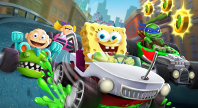 nickelodeon  kart racers xbox one achievements