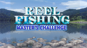reel fishing  master's challenge vita trophies