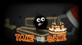 take the cake steam achievements