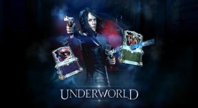 underworld google play achievements