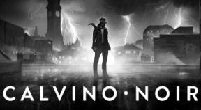 calvino noir steam achievements