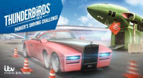 parker's driving challenge google play achievements