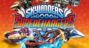 skylanders superchargers xbox 360 achievements