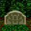 That's a little grave...