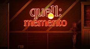 quell memento steam achievements