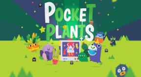 pocket plants google play achievements