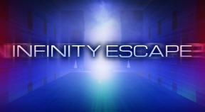 infinity escape steam achievements
