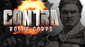 contra  rogue corps xbox one achievements