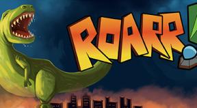 roarr! steam achievements