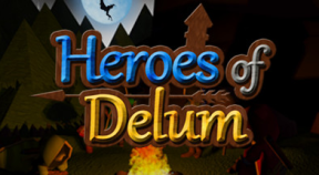 heroes of delum steam achievements