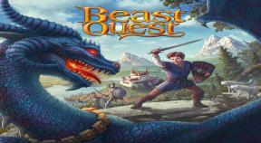 beast quest xbox one achievements