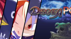 disgaea pc steam achievements