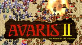 avaris 2 steam achievements